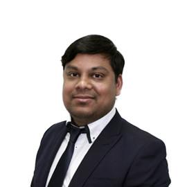 Deepak Braich
