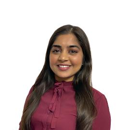 Pam Kaur